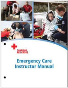 canadian red cross first aid and cpr manual pdf