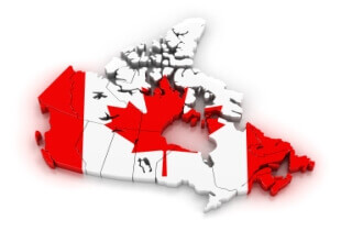 Courses offered throughout Western Canada