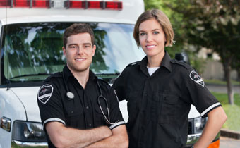 Kelowna First Responder Course Materials and Downloads