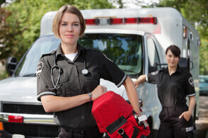 Frontline First Aid in Kelowna, BC