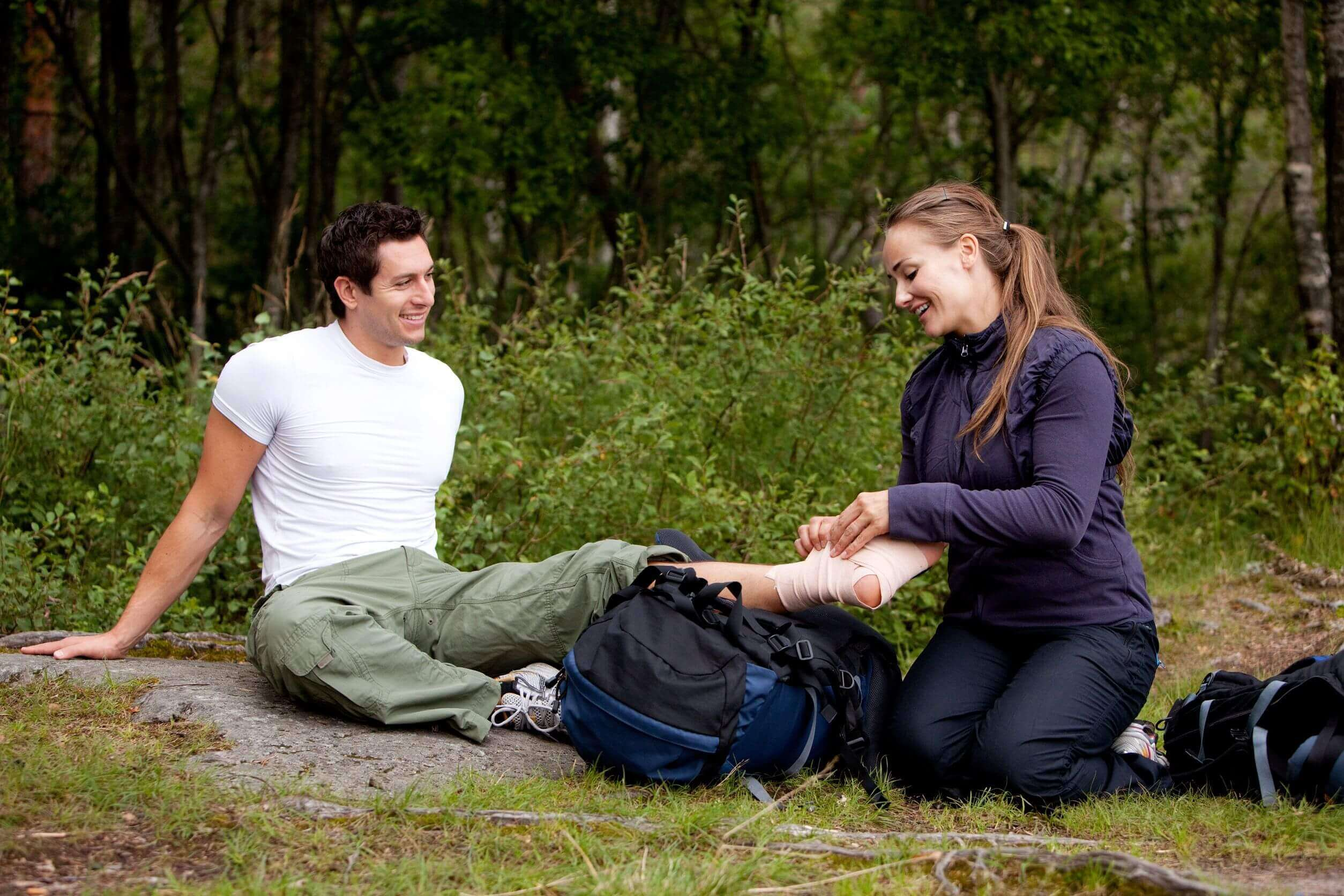Wilderness First Aid Instructor Certifications
