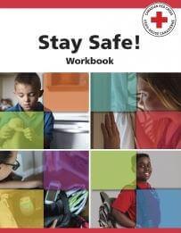 Stay Safe Workbook