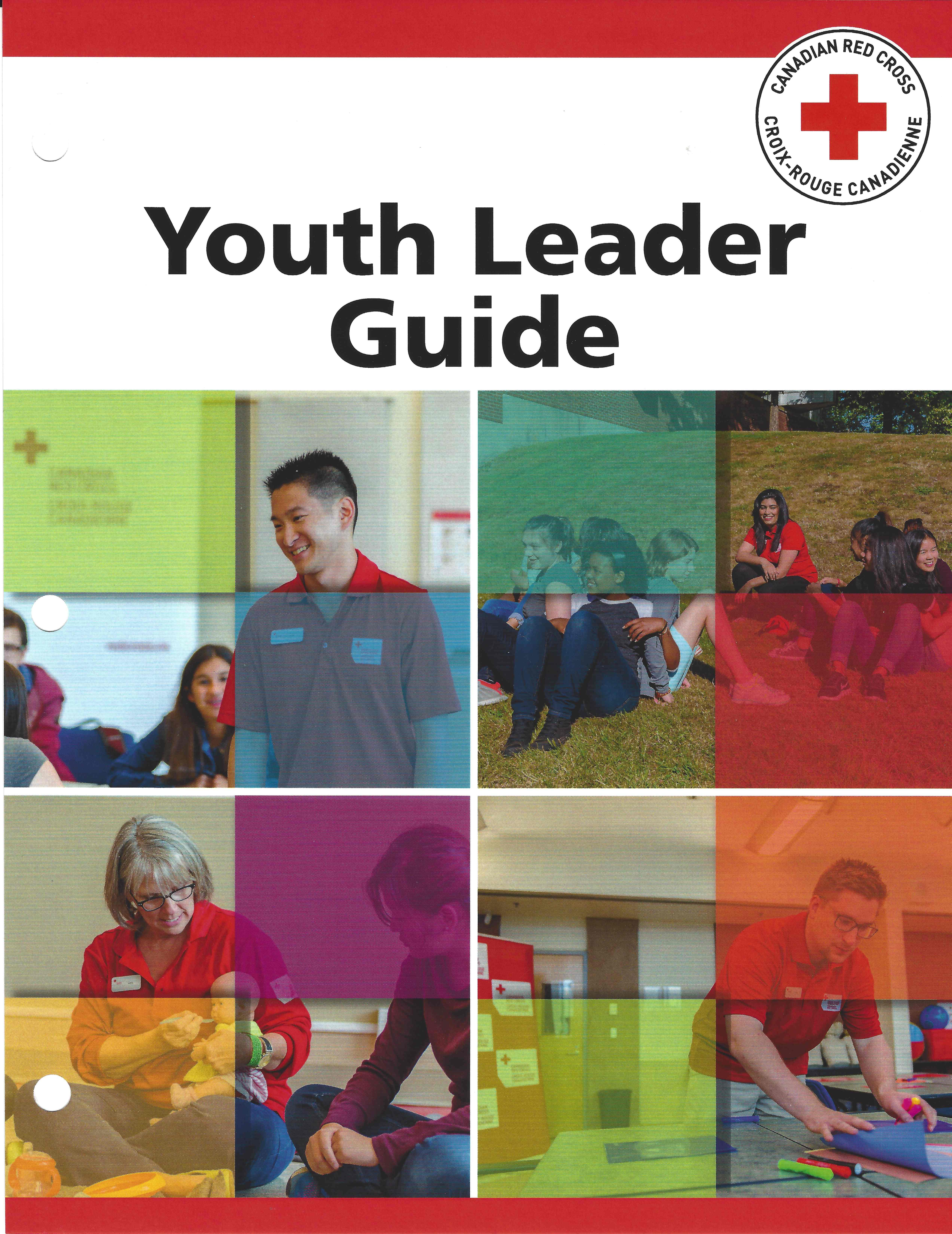 Youth Leader Guide